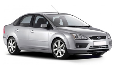 Ford Focus II>