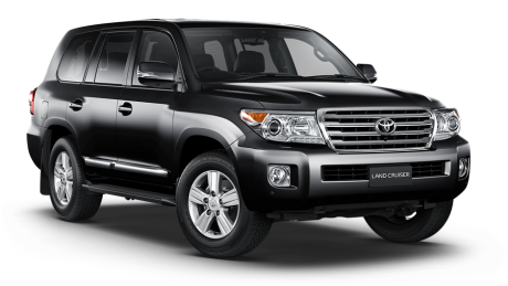 Toyota Land Cruiser>